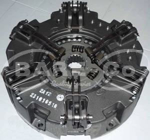 "Picture of Clutch Cover  12"" Dual - B5565"
