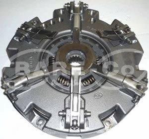Picture of Clutch Assembly  (1000 Fiat Models) - B6731