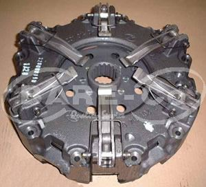 "Picture of Clutch Assembly  11"" Luk  (880 Fiat Models) - B6854"