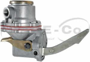 Picture of Fuel Pump for 750-1200 Fiat Models - B7146