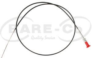 "Picture of Engine Stop Cable 55"" - B1244"