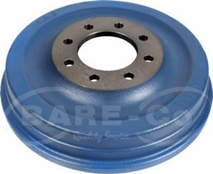 Picture of Brake Drum for Ford Models - B1261