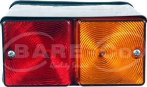Picture of Left Hand Front Lamp (Ford Square Guard) - B1433