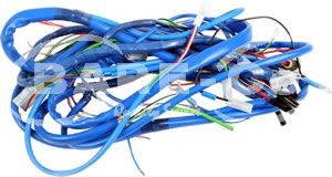 Picture of Main Wiring Harness for Alternator Models - B1604