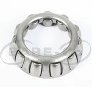 Picture of Lower Bearing Cone for 2000-4100 Ford Models - B1645