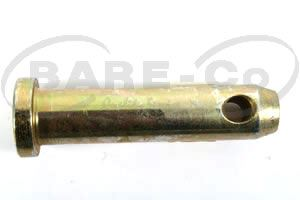 "Picture of Clevis Pin 5/8"" x 2"" - B2107"