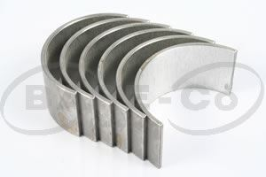 "Picture of Connecting Rod Bearing  for 3 Cylinder Ford  (-.020"") - B2750"
