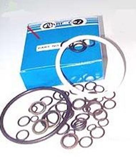 For Fordson Dexta Major Hydraulic Pump O Ring Kit