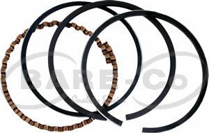"Picture of Re-Ring Set 4.4"" Bore Standard - B2812"