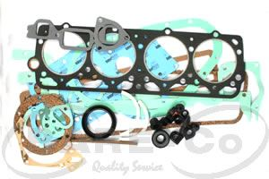 Picture of Complete Gasket Set for Major Ford Models - B2826