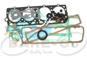 Picture of Comp Gasket Set for Major Ford Models - B2827