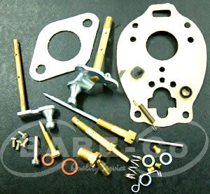 Picture of Carburettor Repair Kit - B4754