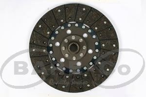 "Picture of Clutch PTO Plate 8 1/2""x1 7/8"" 29 SPL - B5277"