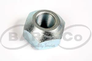 "Picture of Rear Wheel Nut 3/4"" UNFx 1 1/2"" - B5292"
