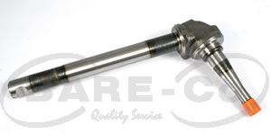 Picture of Left Hand Stub Axle for  2000-3000 Ford Models - B562