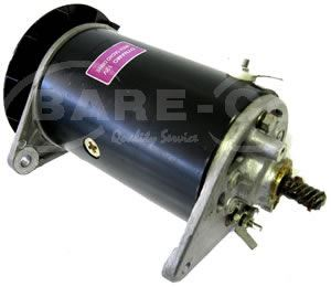 Picture of Generator For Tacho Drive 22Amp - B6239