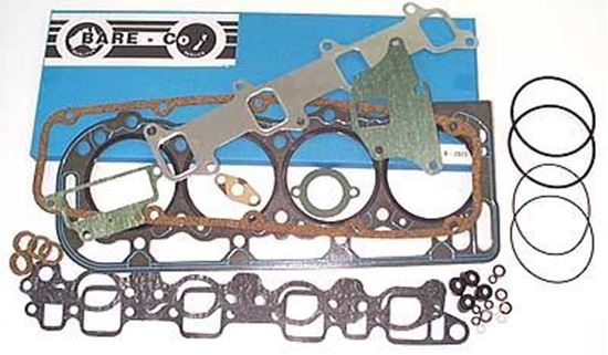 ford 8000 battery wiring harness top gasket sets vrs gasket set for    8000    9000 9 16     ford     top gasket sets vrs gasket set for    8000    9000 9 16     ford