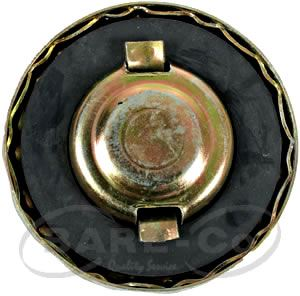 Picture of Fuel Tank Cap for 2000-9600 Ford Models - B9015