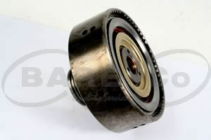Picture of PTO Clutch Assembly 3 Disk - B9219