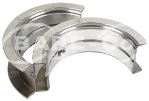 "Picture of Main Thrust Bearing (0.010"") for 3-4-6 Cylinder Models - B612"