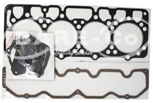 Picture of VRS Gasket Set  for JD 6-466T Engine - B715