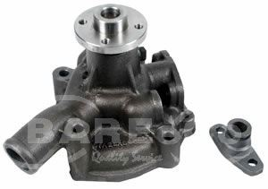 Picture of Waterpump LESS Pulley - B1233