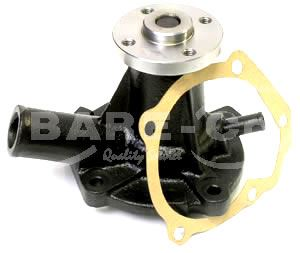 Picture of Waterpump LESS Pulley - B2233
