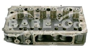 Picture of Cylinder Head Assy A3.152 Perkins Engine - B1027