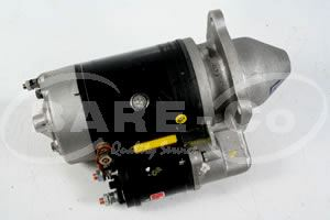 Picture of Heavy Duty Starter Motor  - B1035