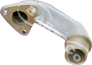 Picture of Exhaust Elbow A4.212/A4.236/A4.248 Perkins Engine - B130