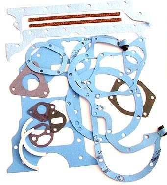 Picture of Lower Gasket Set for Perkins 4-270 Engine - B1322
