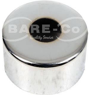 Picture of Chrome Steering Collar - B1707