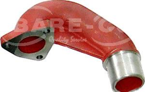 Picture of Exhaust Elbow A3.152/AD3.152 Perkins Engine - B1810
