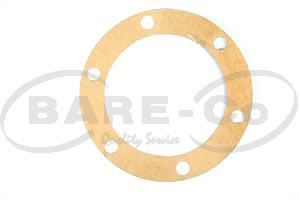 Picture of Gasket  Axle Housing for MF Models - B1838
