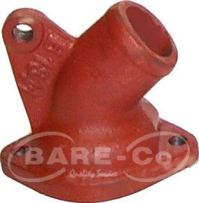 Picture of Cast Elbow Water Outlet - B1841