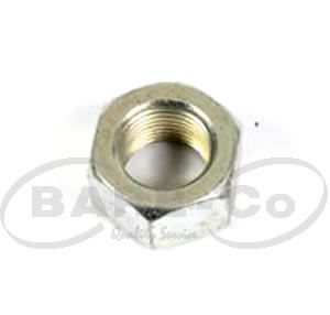 "Picture of 5/8"" UNF Nut - B2154"