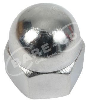 Picture of Domed Chrome Nut - B217