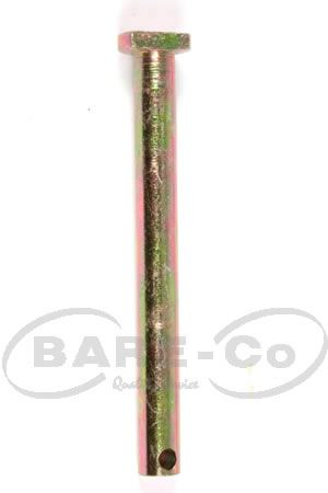 """Picture of """"D"""" Head Pin for Dual Clutch - B2338"""
