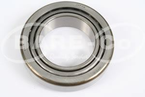 Picture of Differential Carrier Bearing Left Hand Side - B2599
