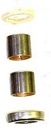 Picture of King Pin Repair Kit (Standard Duty) - B279