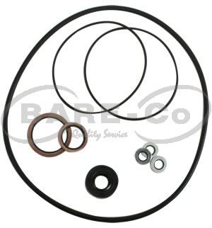 Picture of Power Steering Pump Seal Repair Kit - B297