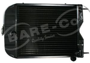Picture of Radiator - B307