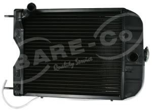Picture of Radiator - B322