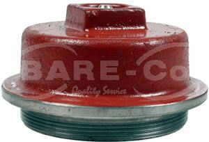 "Picture of Front Hub Cap 2.3/4"" - B3776"