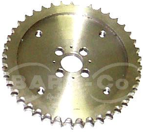 Picture of Camshaft Sprocket MF Petrol Engine - B3786