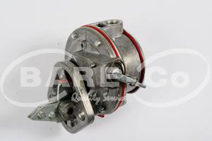 Picture of Fuel Pump - B3811