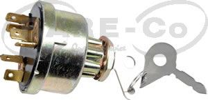 Picture of Ignition Starter Switch - B3837