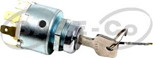 Picture of Ignition Switch - B3840