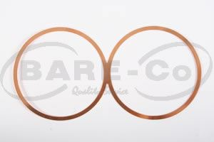 Picture of Cylinder Liner Gasket MF Petrol Engines - B3854