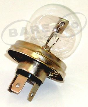 Picture of 12V 40/40W Standard Bulb - B403